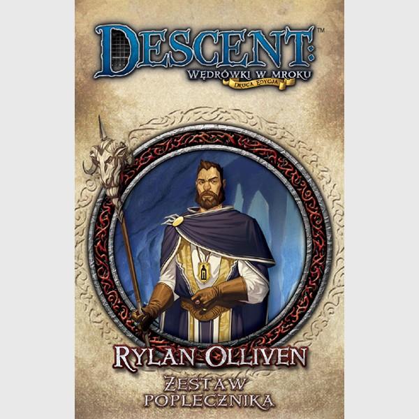 Descent: Rylan Olliven DnŻ