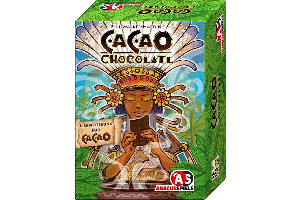 Kakao: Chocolatl