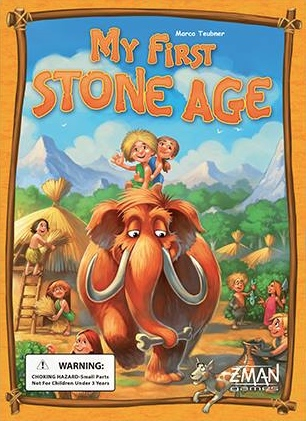 Stone Age - My First Stone Age