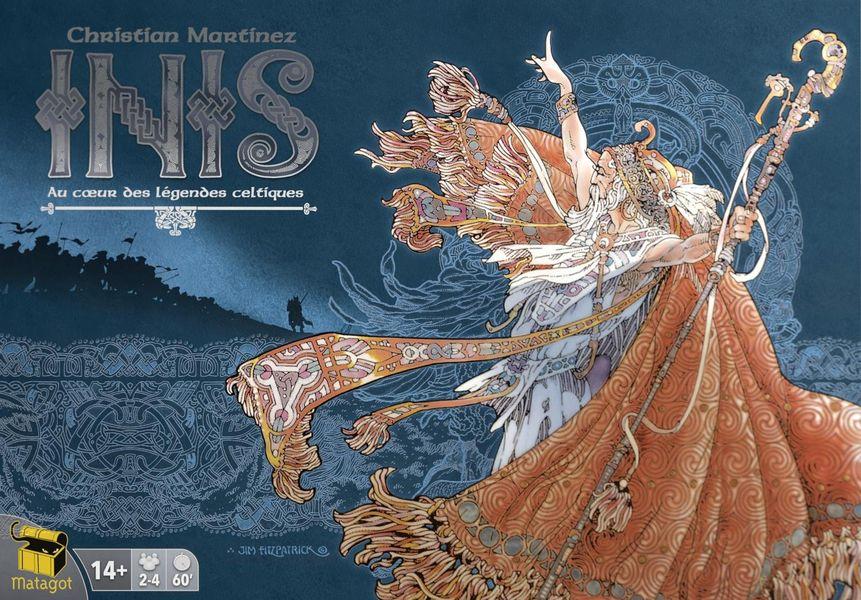Inis (edycja angielska)