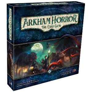 Arkham Horror: LCG - core set