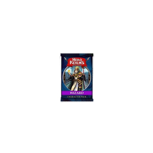 Hero Realms : Wizard Pack