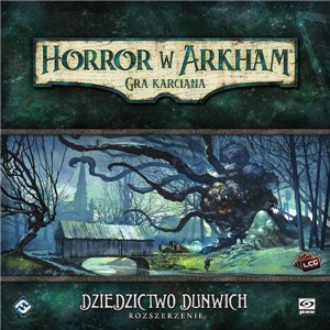 Horror w Arkham: Gra Karciana - Dziedzictwo Dunwich