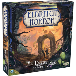 Elditch Horror: The Dreamlands