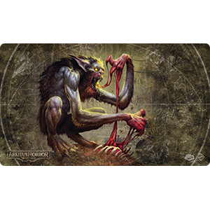 Arkham Horror LCG - Bloodlust - Playmat