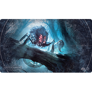 Arkham Horror LCG - Altered Beast - Playmat