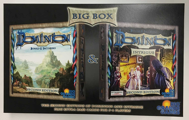 Dominion Big Box II