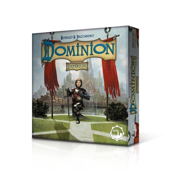 Dominion - Imperium (edycja polska)