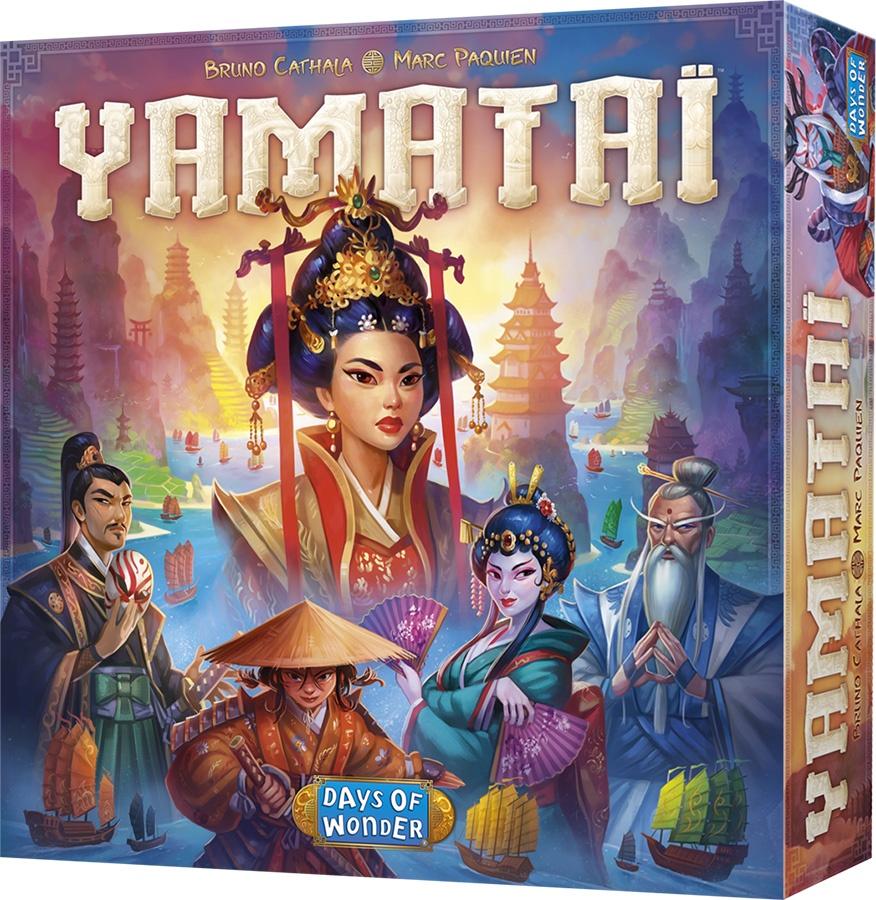 Yamatai (edycja polska)
