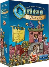 Orlean Inwazja (edycja wspieram.to)