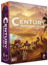Century Korzenny Szlak