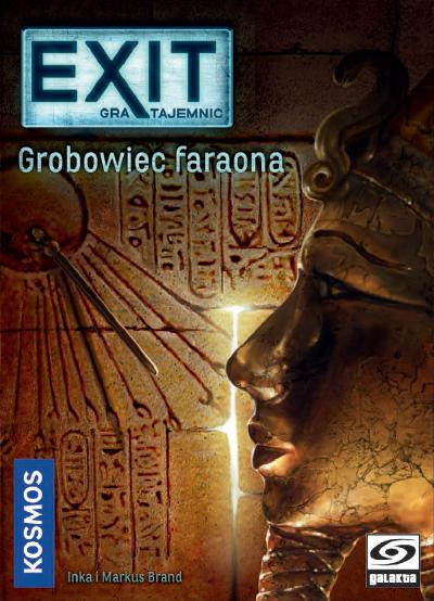 Exit: Grobowiec Faraona