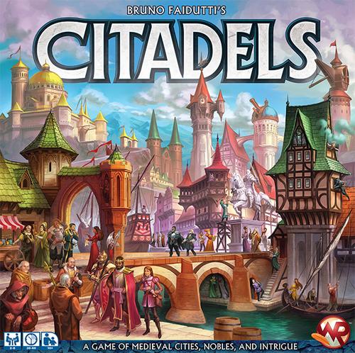 Cytadela (edycja angielska 2016)