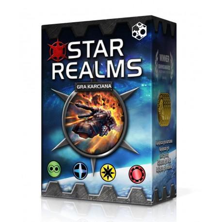 Star Realms (polskie wydanie)