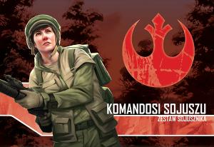 Star Wars: Imperium Atakuje - Komandosi Sojuszu