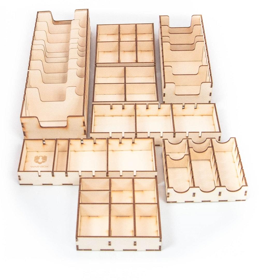 Insert do gry Runebound (trzecia edycja)