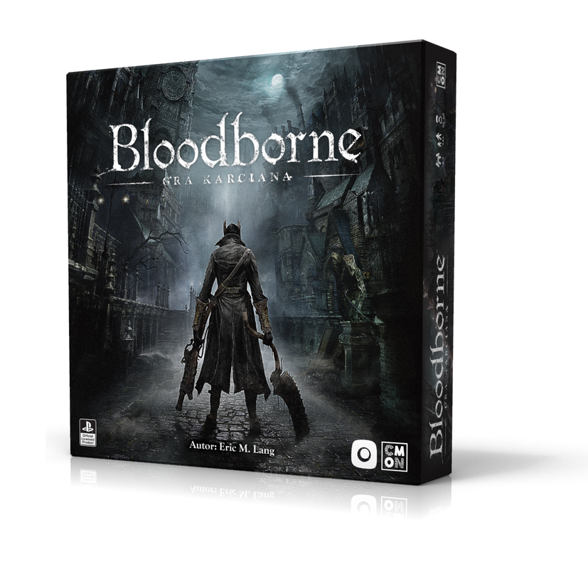 Bloodborne (edycja polska)