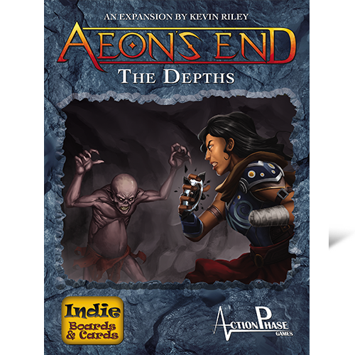 Aeon's End The Depths (2nd edition)