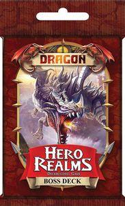 Hero Realms: Boss Deck  The Dragon