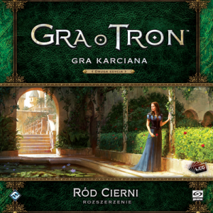 Gra o Tron LCG: 2 edycja - Ród cierni