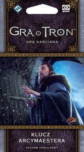 Gra o Tron LCG - Klucz Arcymaestera