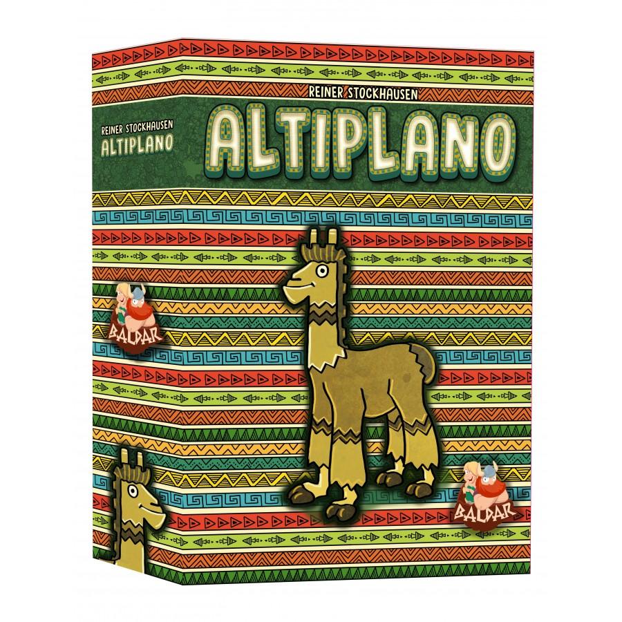 Altiplano (polska edycja)