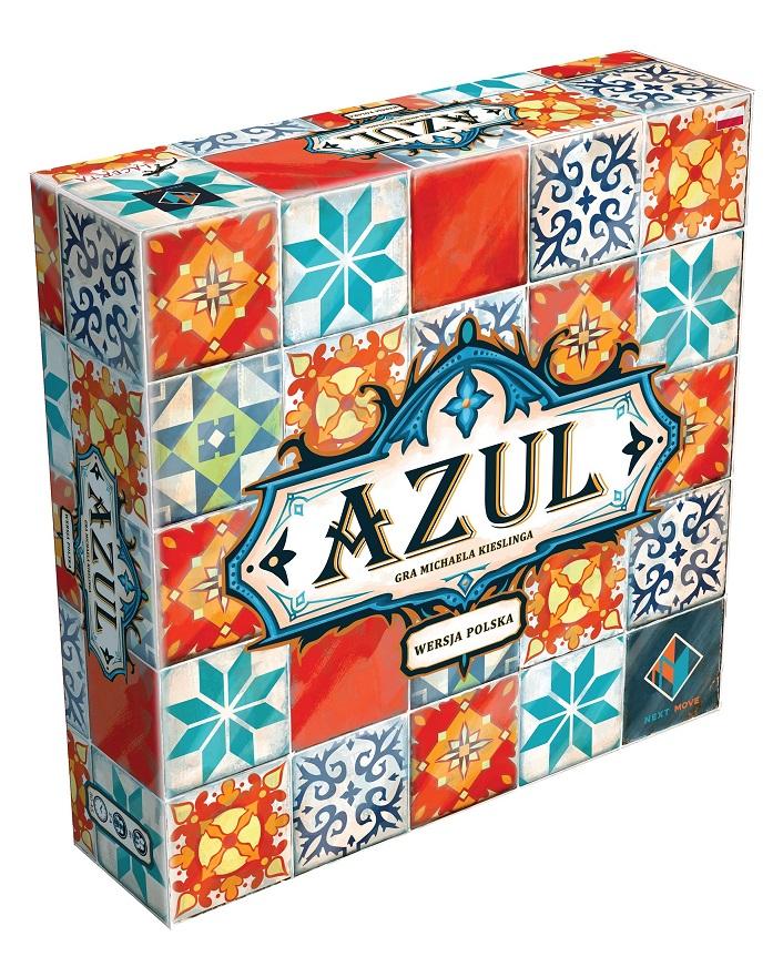 Azul (polskie wydanie)