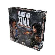 Martwa Zima: Wojna Kolonii