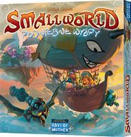 Small World: Podniebne Wyspy ( Uszkodzone )