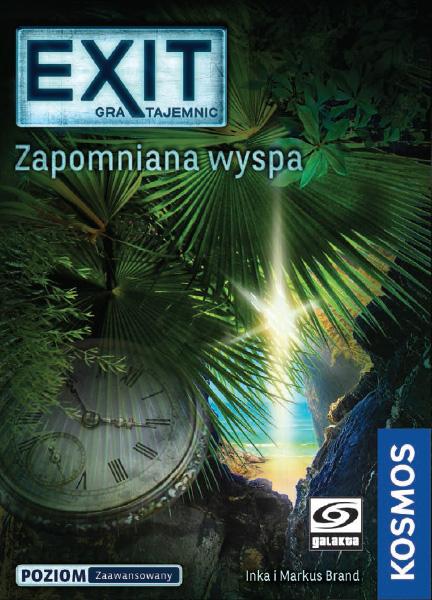 Exit - Zapomniana wyspa
