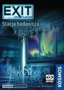 Exit - Stacja badawcza