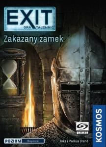 Exit - Zakazany zamek