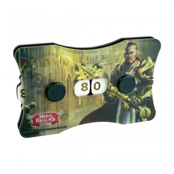 Hero Realms: Life Counter Cleric