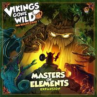 Vikings Gone Wild: Masters of Elements (edycja wspieram.to)