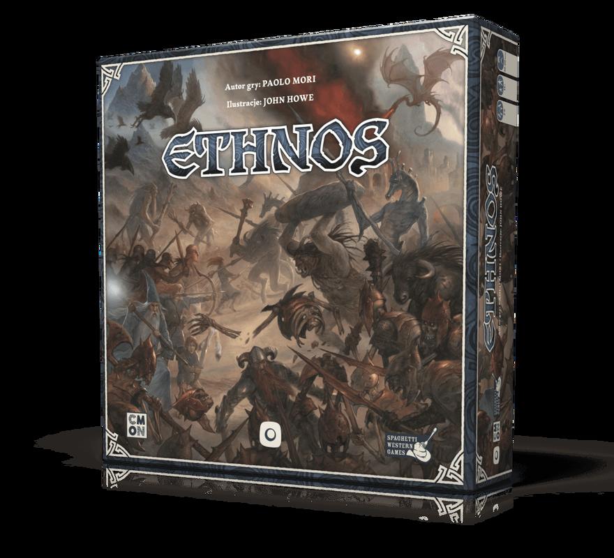 Ethnos (edycja polska)