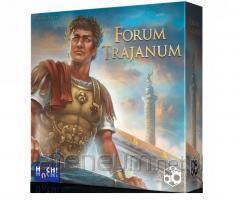 Forum Trajanum (polskie wydanie)