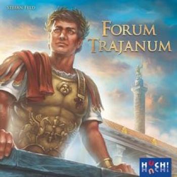 Forum Trajanum (angielskie wydanie)