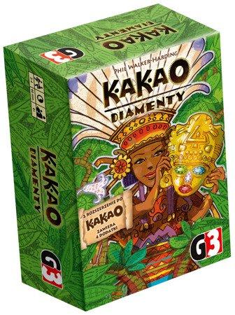 Kakao: Diamenty (polskie wydanie)