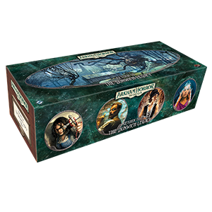 Arkham Horror: The Card Game Return to the Dunwich Legacy