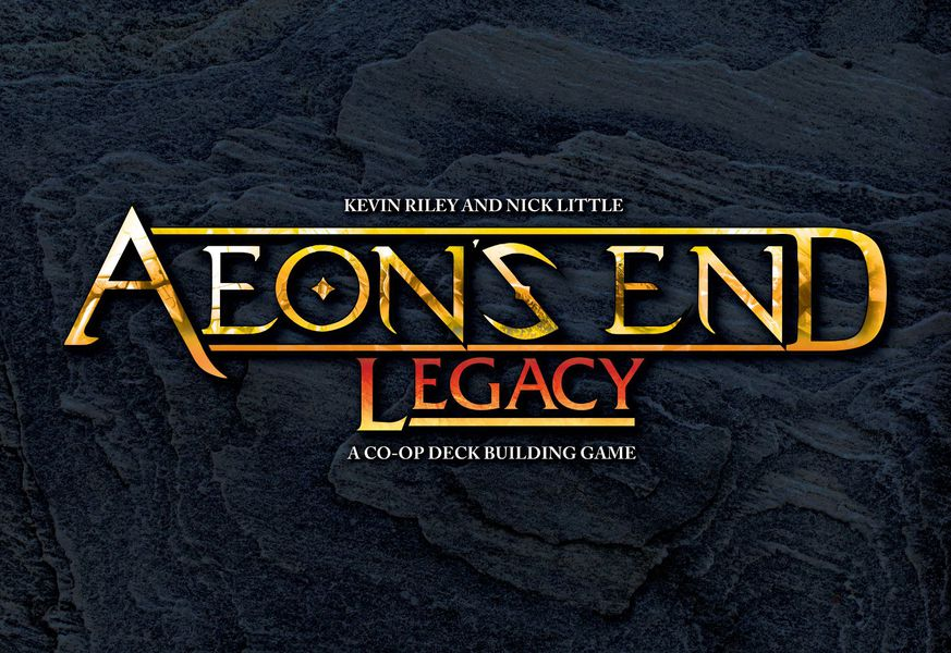Aeon's End: Legacy