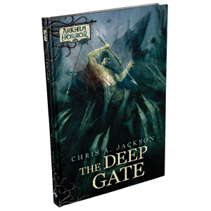 Arkham Horror: The Deep Gate