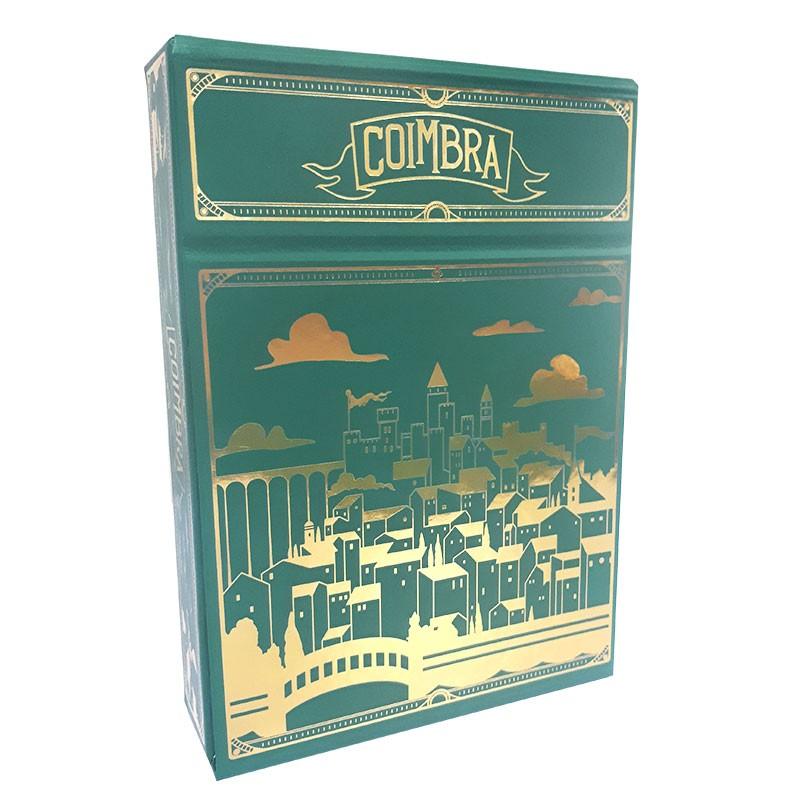 Coimbra - Royal Treatment