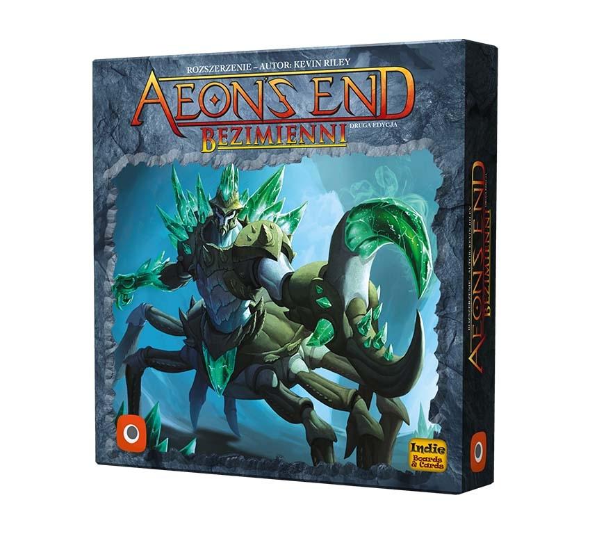 Aeon's End : Bezimienni