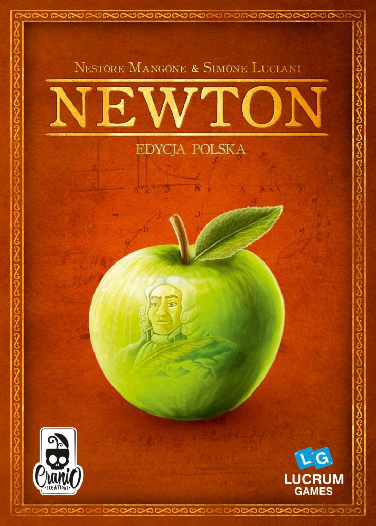 Newton (polska edycja)