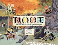 Root (uszkodzony)