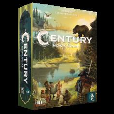 Century Nowy Świat