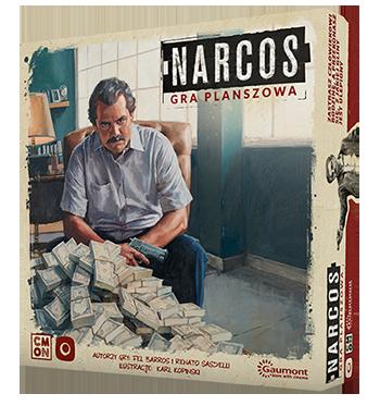 Narcos (polskie wydanie)