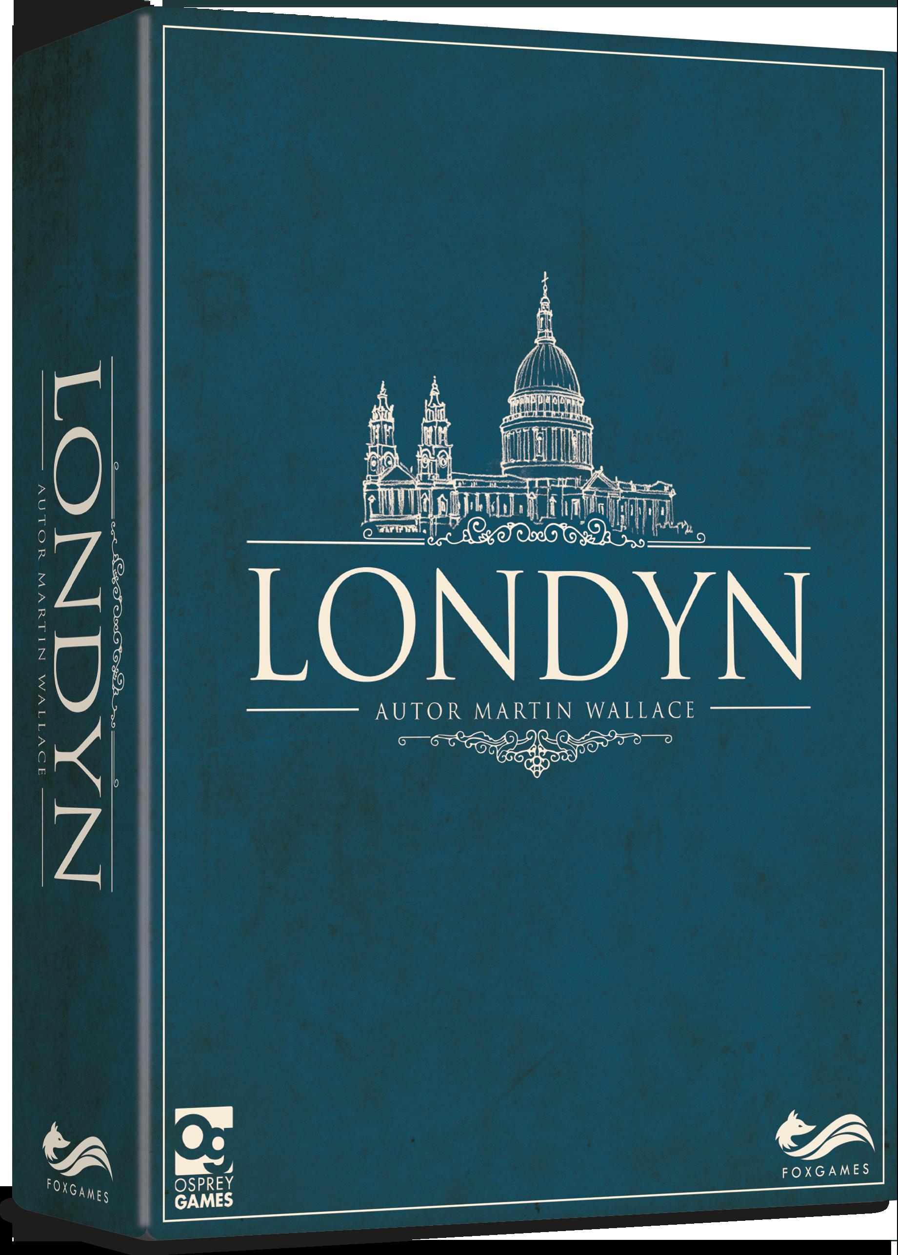 Londyn (edycja polska)