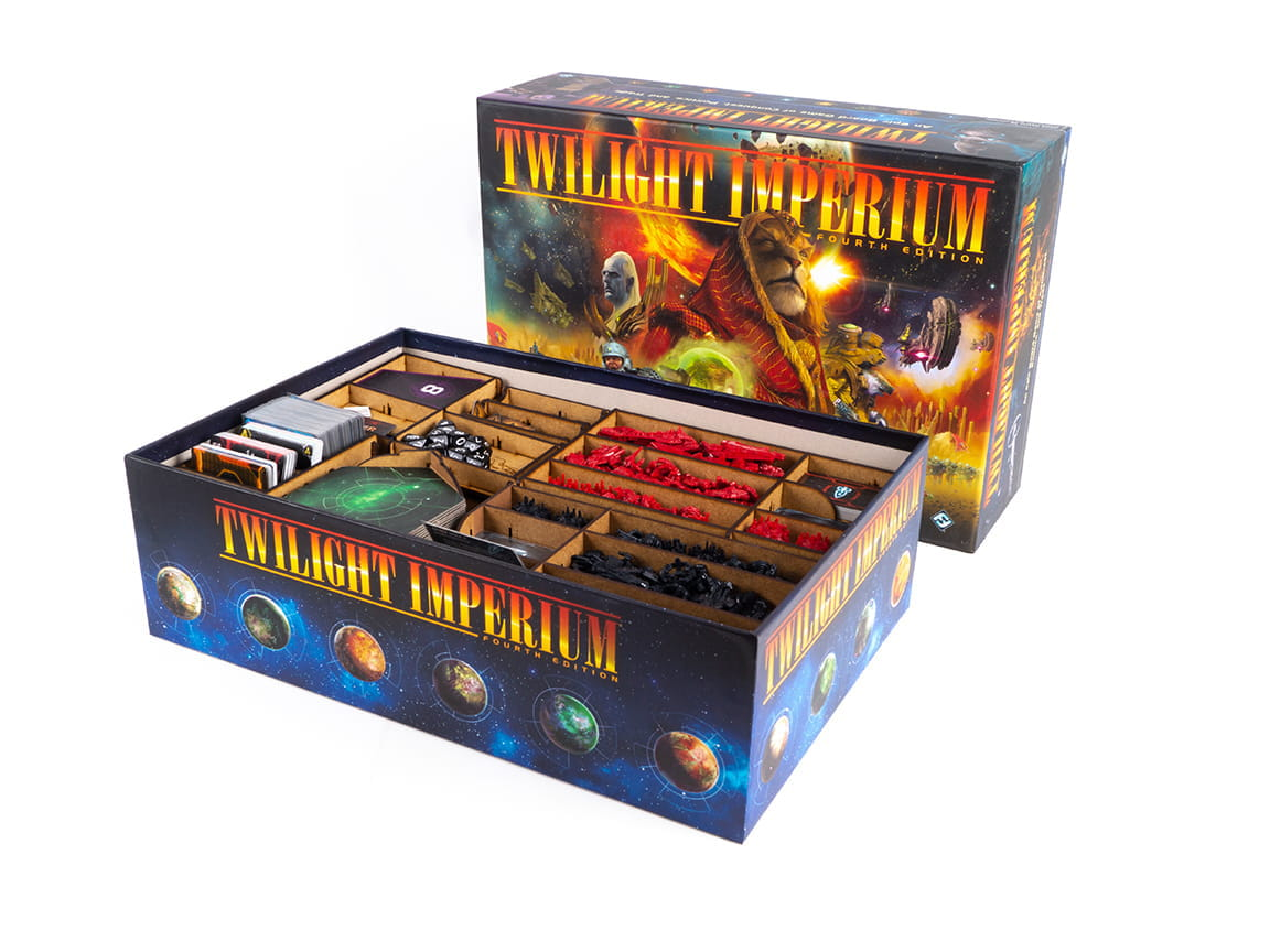 Insert do gry Twilight Imperium