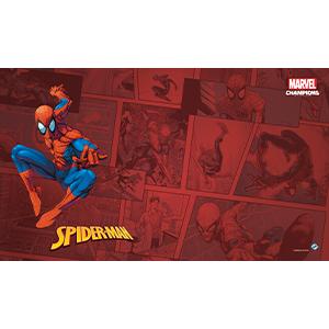 Mata Marvel Champions: Spider-Man